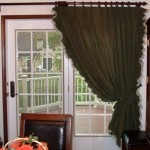 Window Treatment Fabric