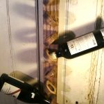 Diy Wine Rack Pallet