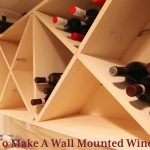 Diy Wine Storage