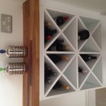 Diy Wood Wine Rack