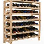 Ikea Wall Wine Rack