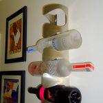 Ikea Wine Racks