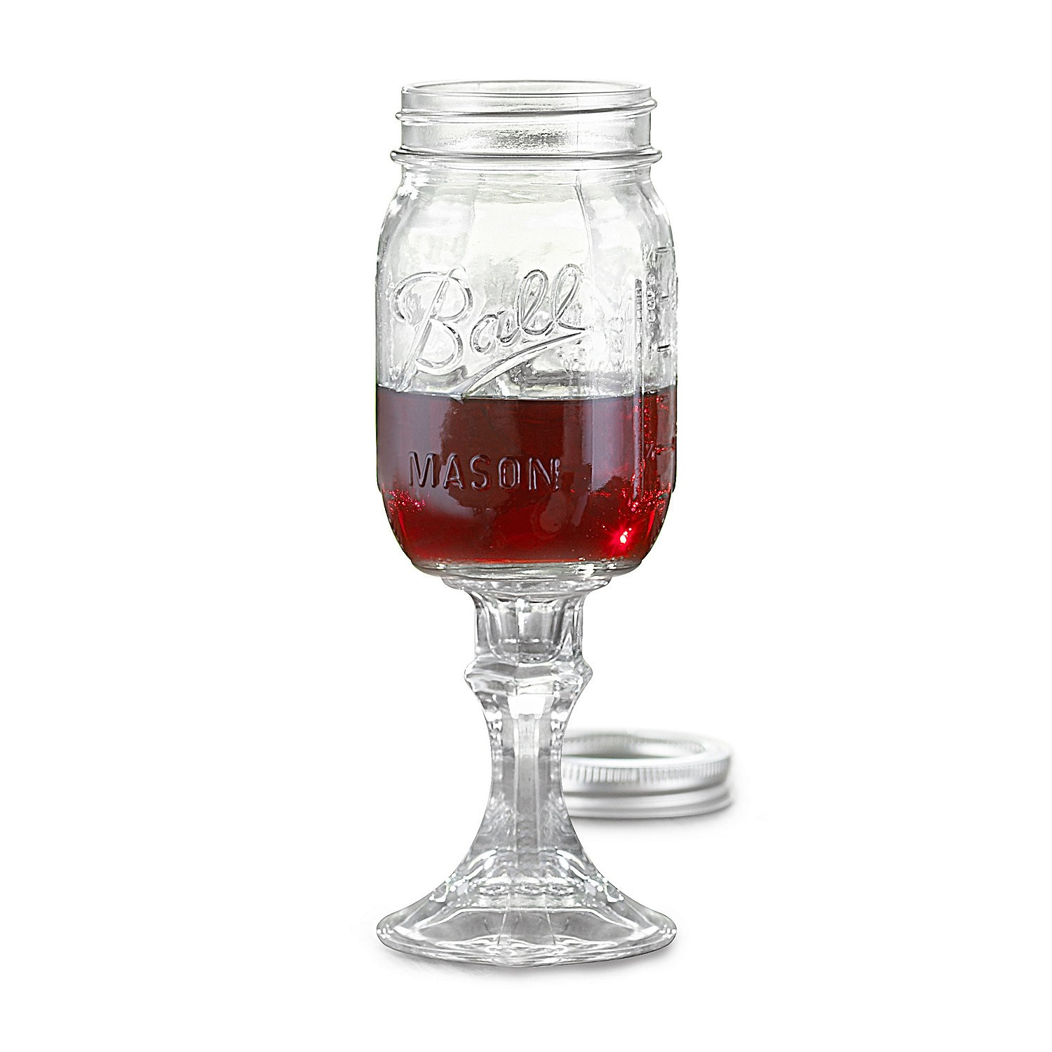 Do You Need Ideas For Unique Wine Glasses?