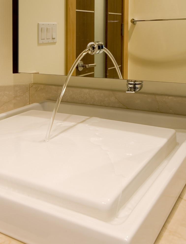 Polished Brass Bathroom Fixtures