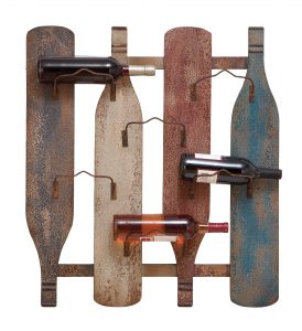 Choosing the Best Wall Wine Rack