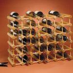 Wine Rack Furniture Ikea