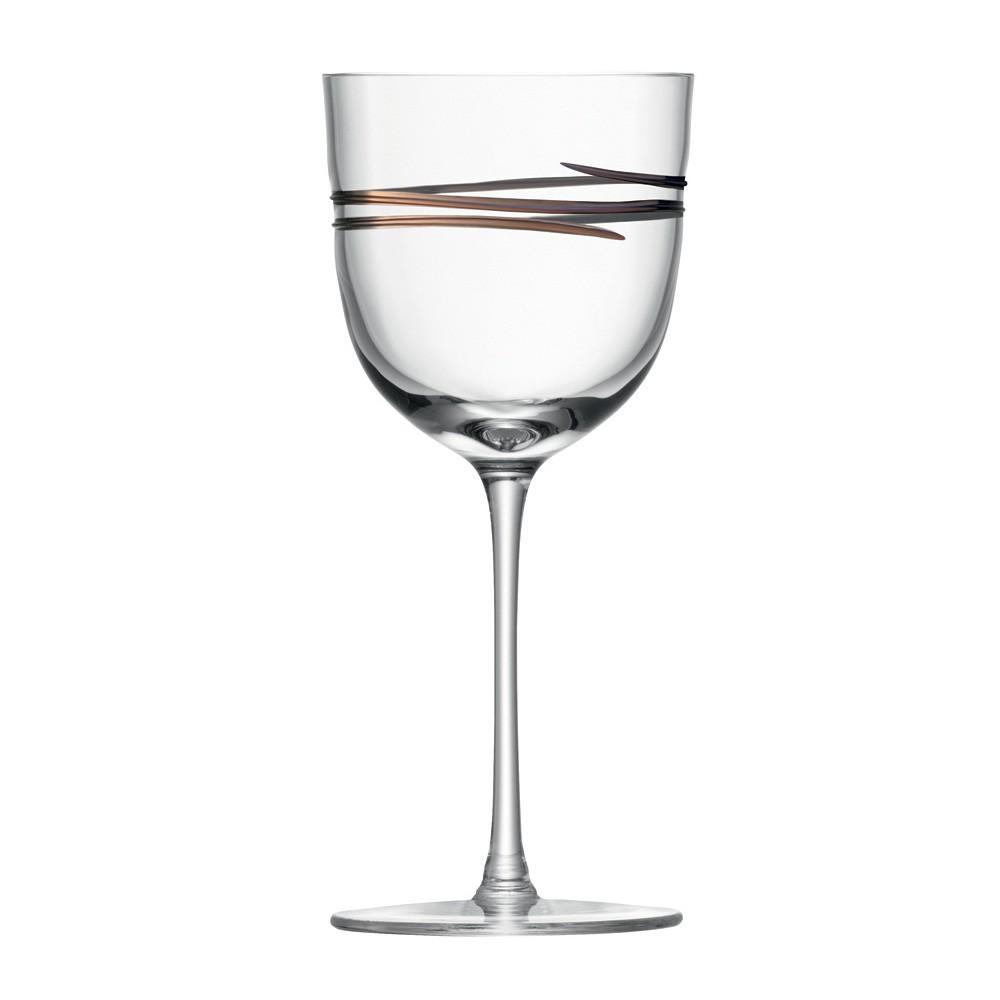 Acrylic Wine Glasses