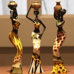 African Art Home Decor