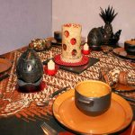 African Home Furnishings