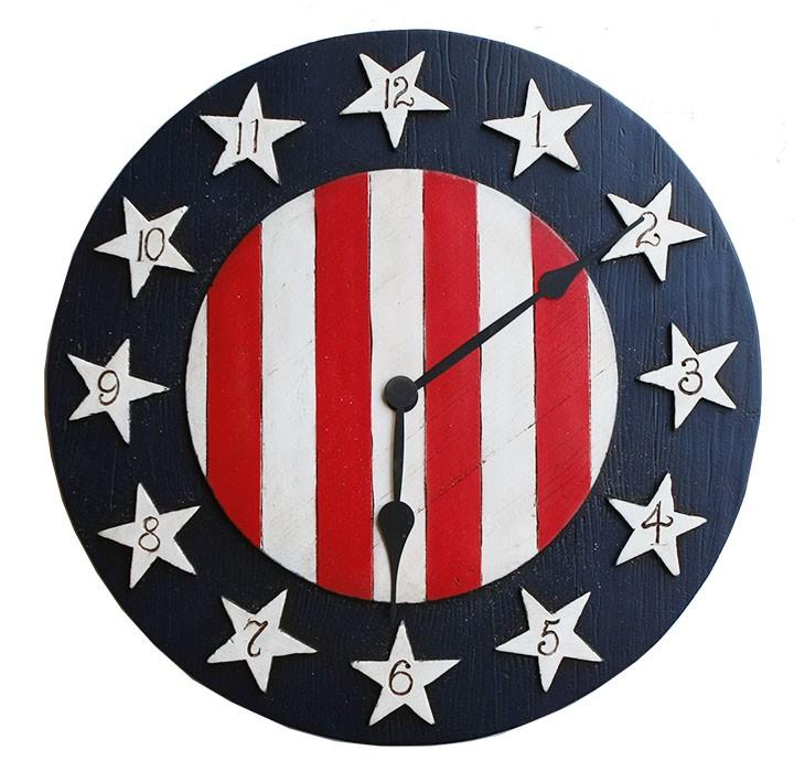 Americana decorating ideas