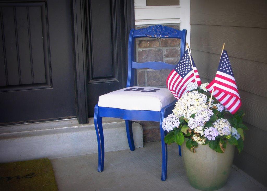 Americana decorations