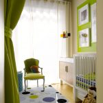 Decoration Ideas for a Baby Nursery