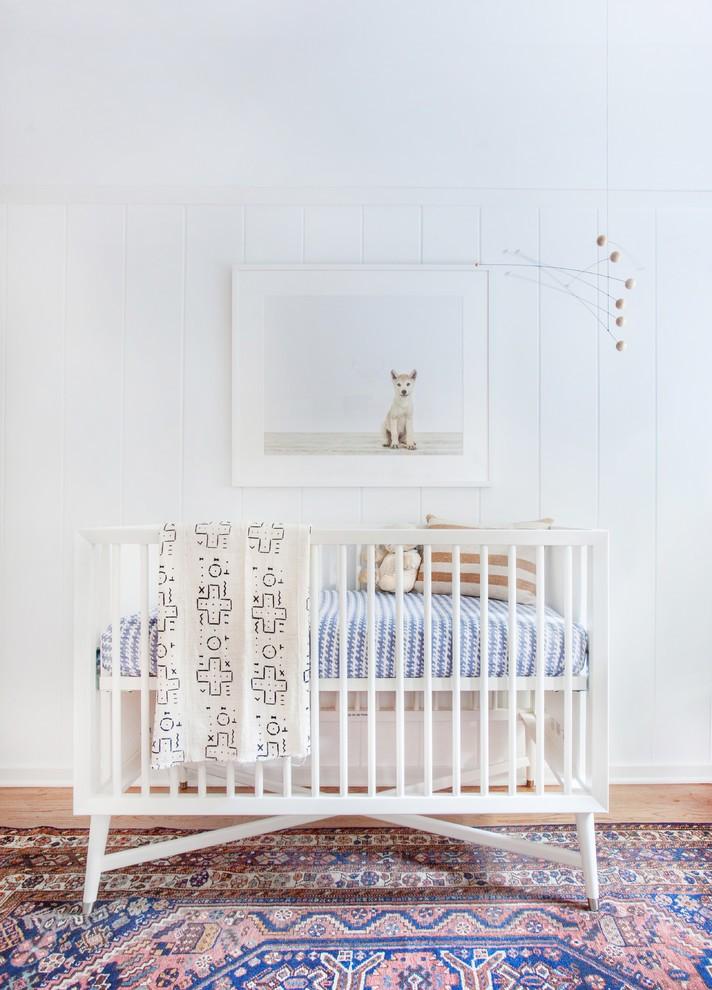 Baby Nursery Bedding