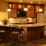 Basement Kitchen Ideas