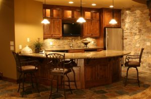 Cool Basement Ideas and Photos