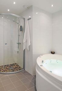 10+ Favorite Basement Bathroom Ideas