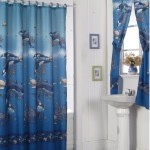 Bathroom Window Curtain Sets