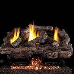 Best Gas Fireplace Logs