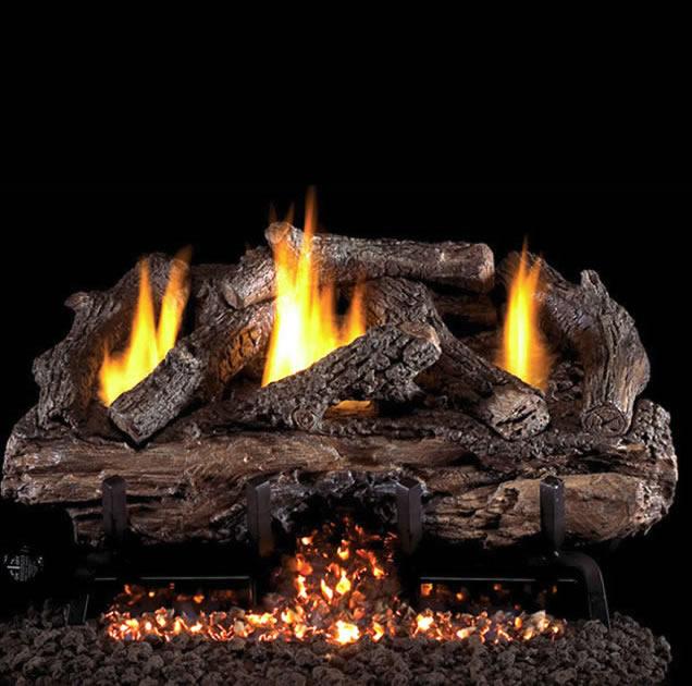 Best gas fireplace logs