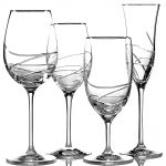 bulk wine glasses