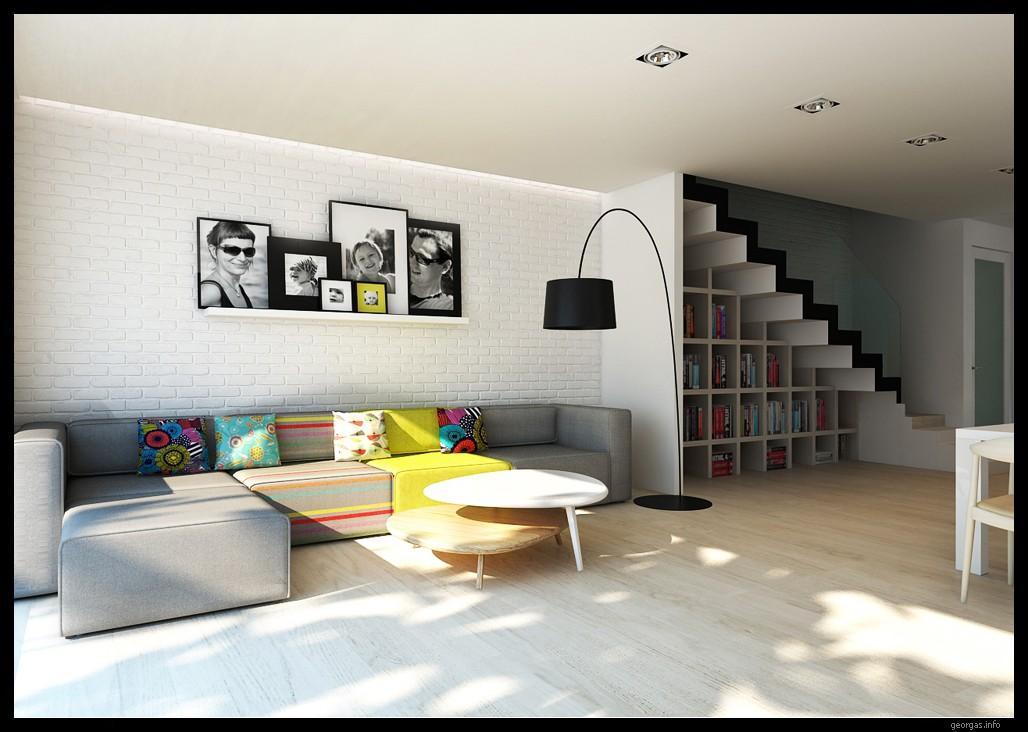 Cool modern home decor