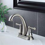 Delta Victorian Bathroom Faucet