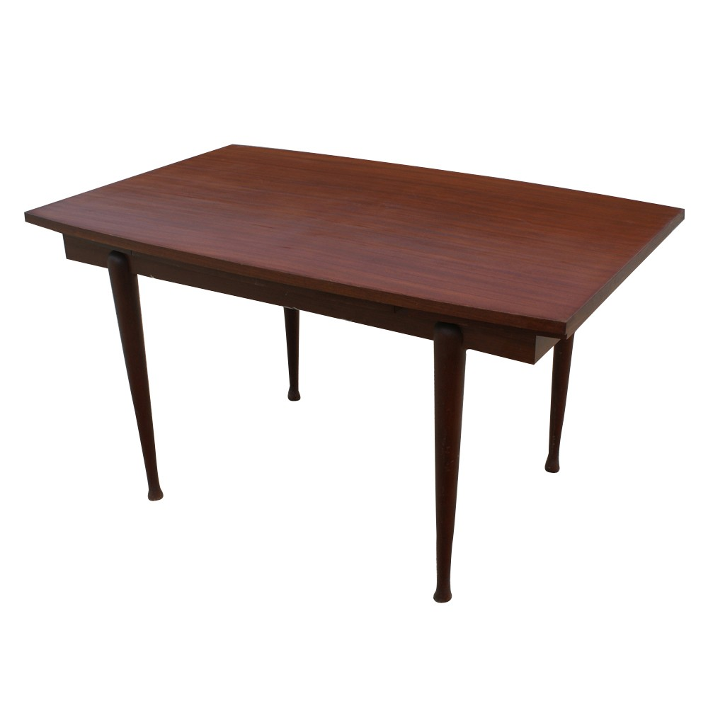 Dining table mahogany