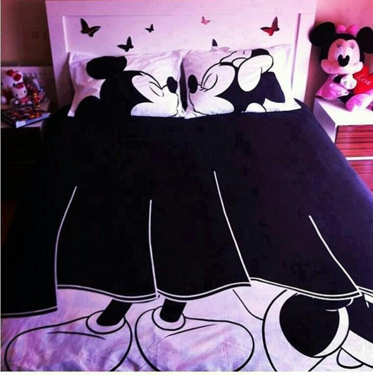 Disney theme home