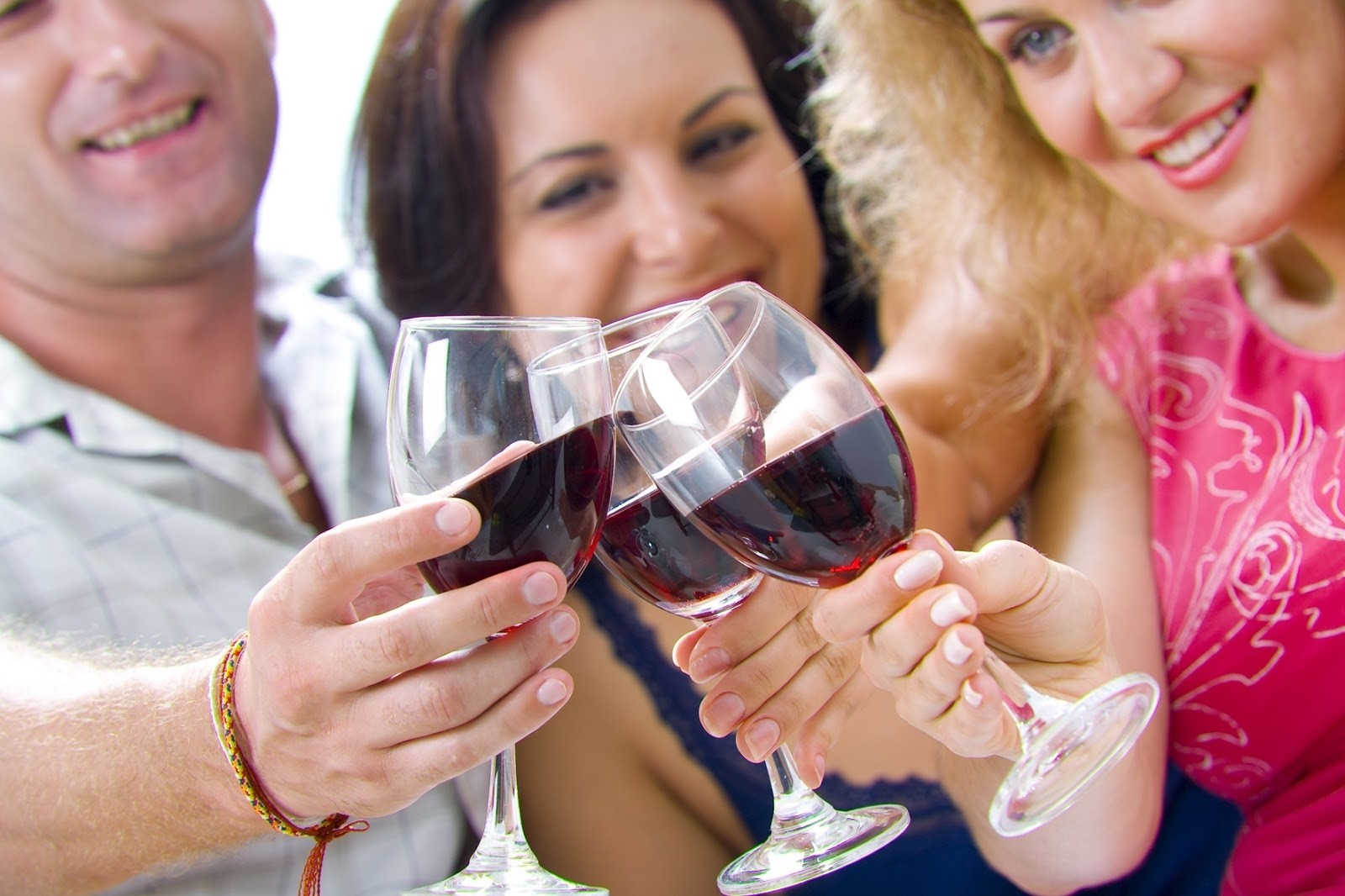 Drinking Wine Pictures