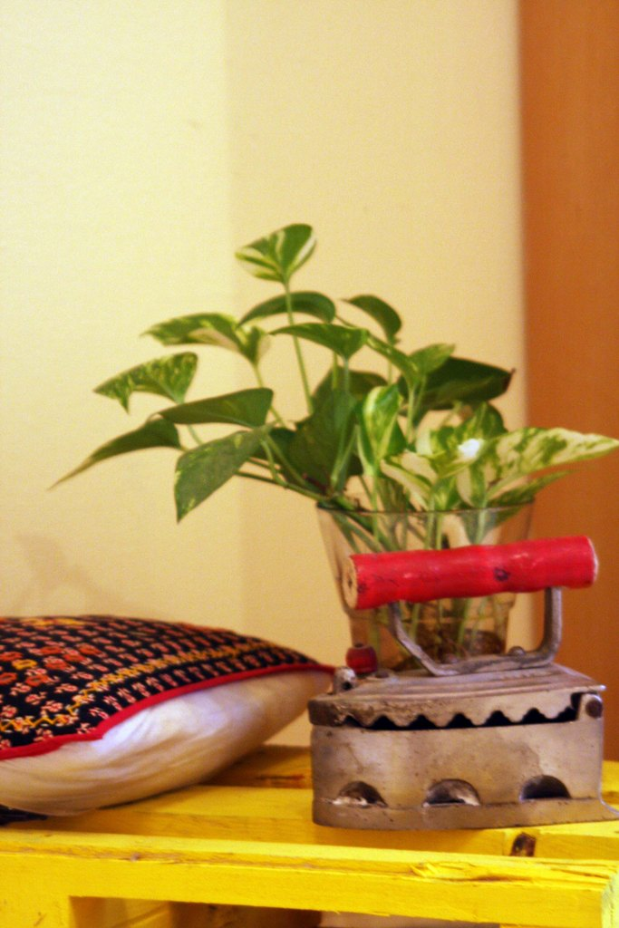 East indian home decor
