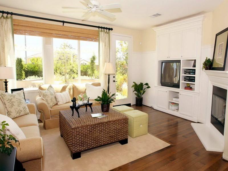 Elegant home furniture