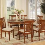 Expandable Round Dining Room Tables
