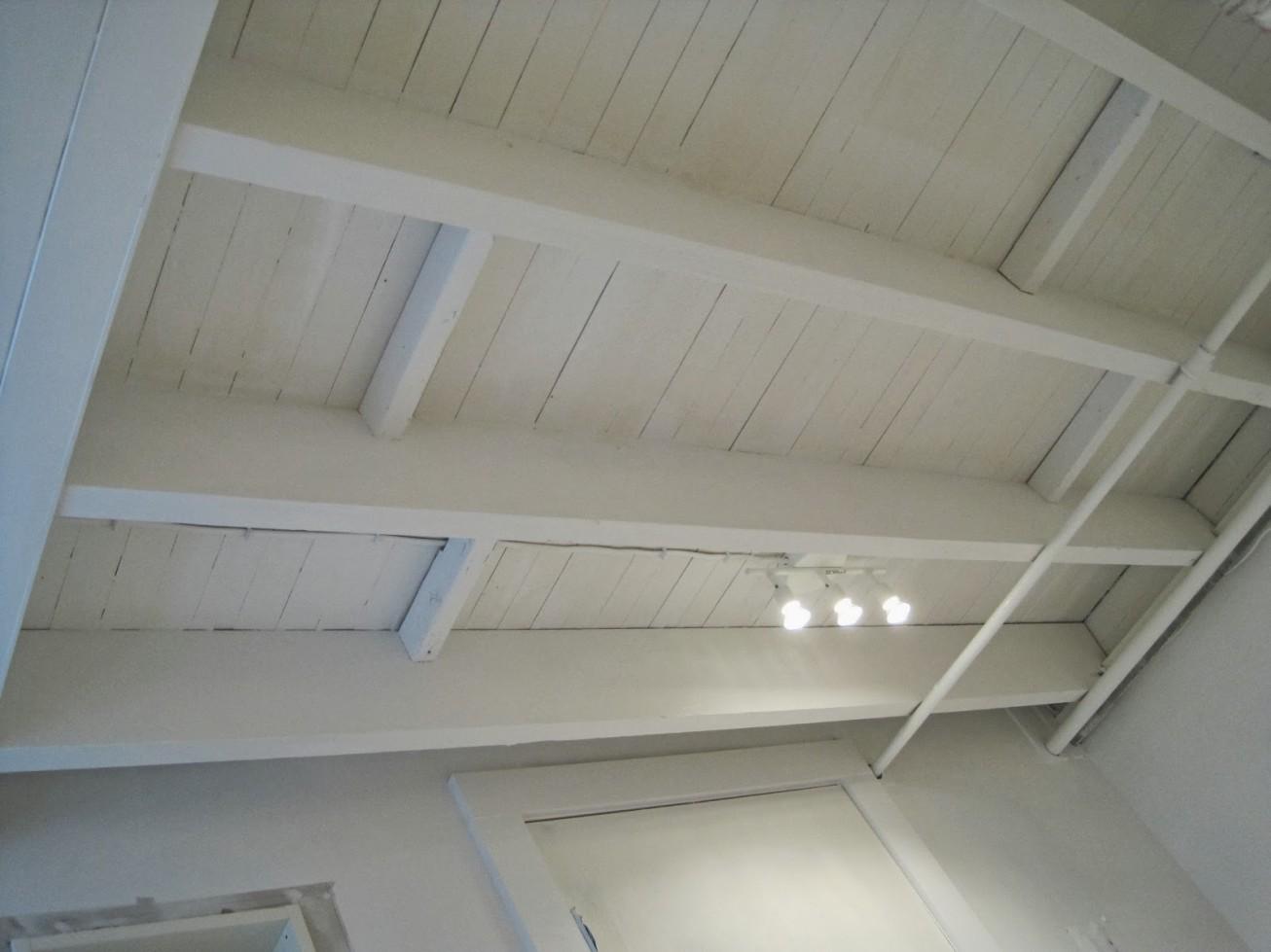 Finished basement lighting ideas