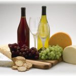 Food And Wine Pictures