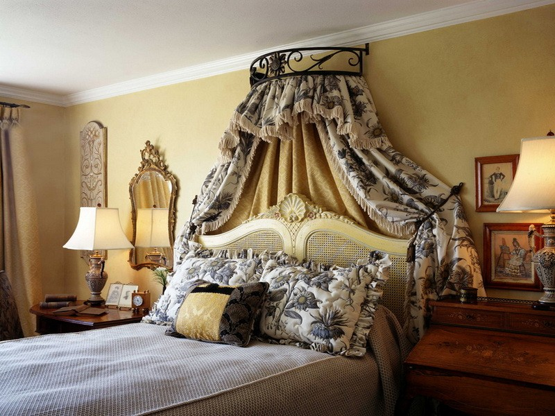 French chic home decor