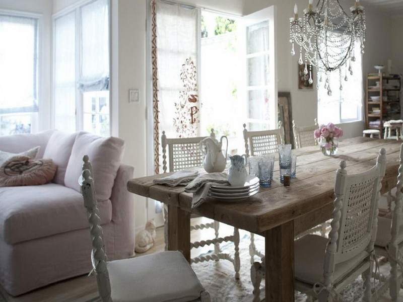 French home decor accessories
