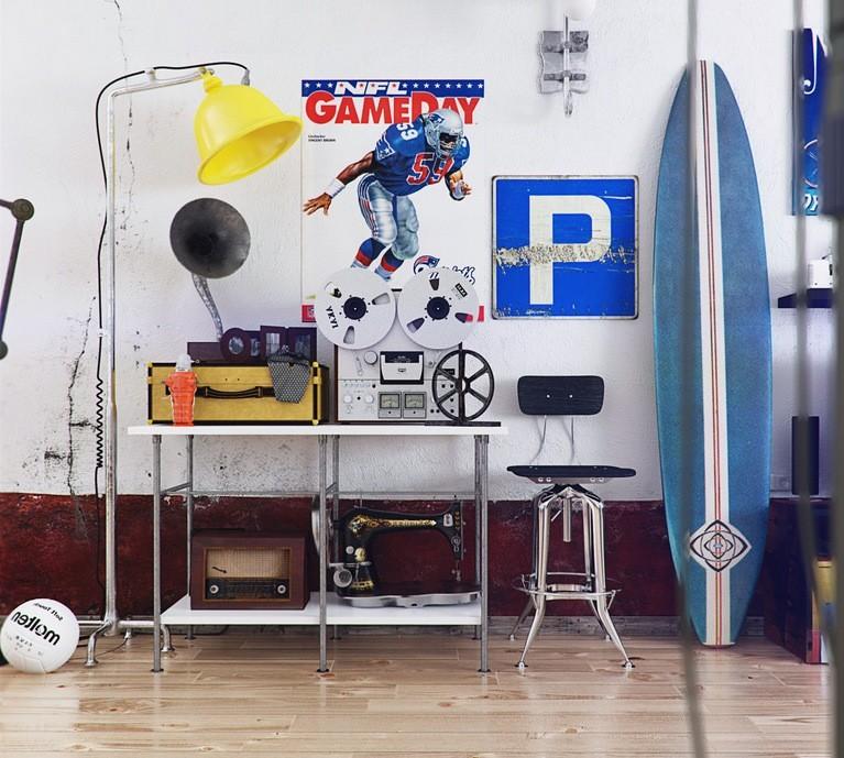 Funky home decor websites