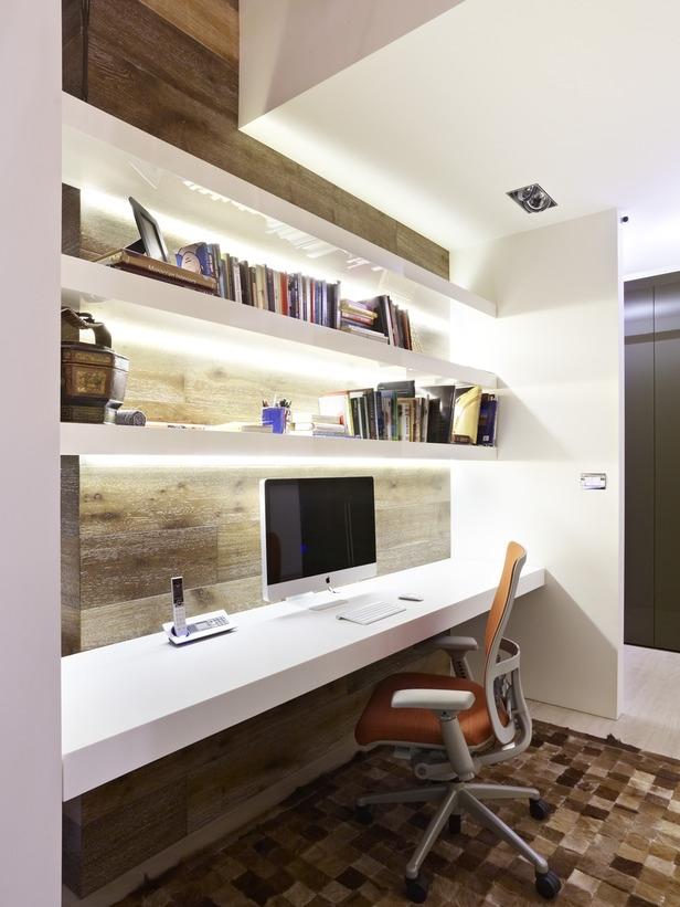 Funky home design