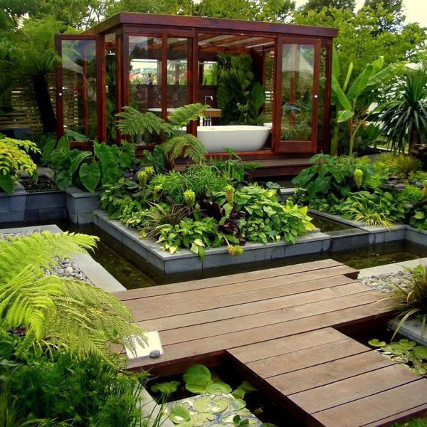 Home Garden Design Ideas A Creative Mom