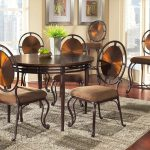 Glass Dining Room Sets
