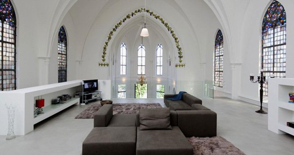 Goth home decor