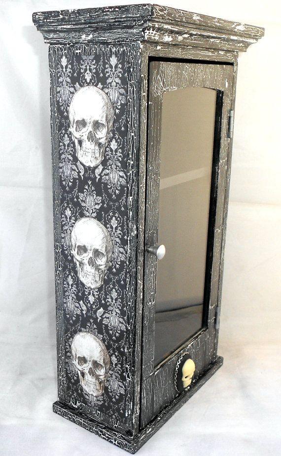 Gothic home decor catalogs
