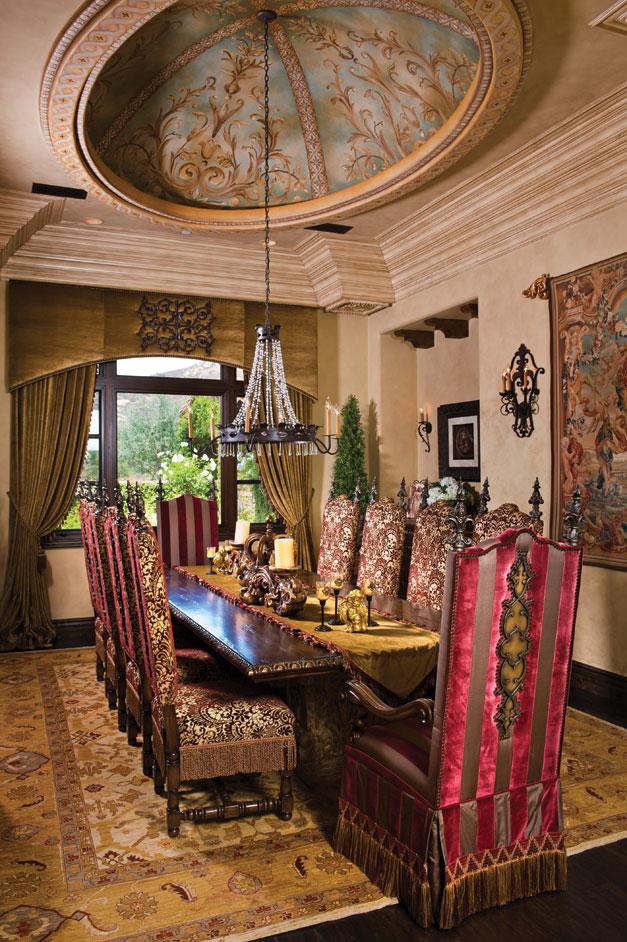 Gothic home decor shop