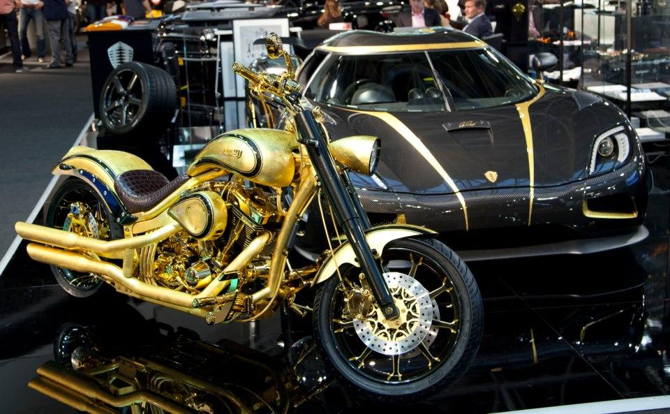 Harley davidson products