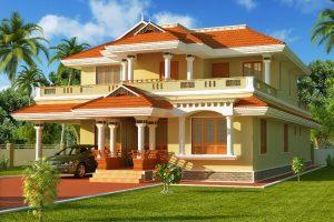 Home Exterior Design Ideas For Your Next Renovation