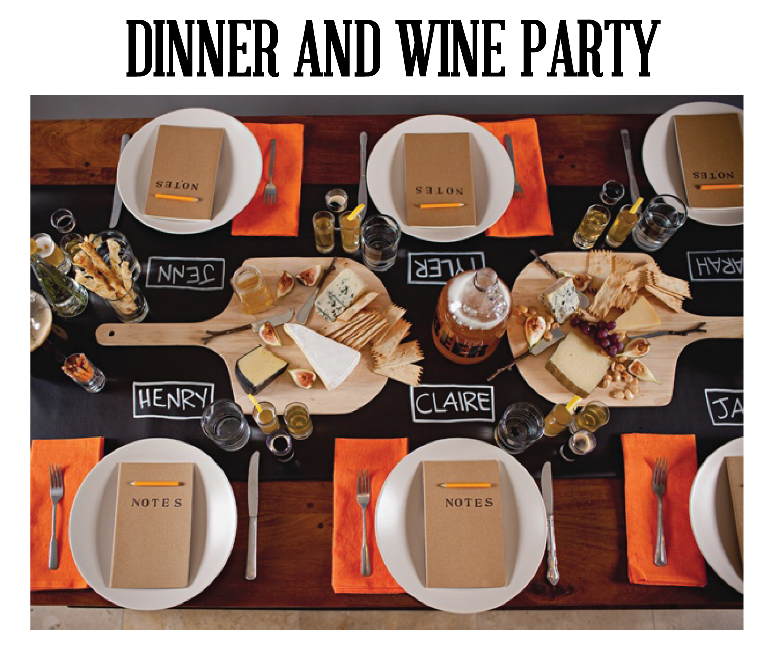 How To Have A Wine Tasting Party