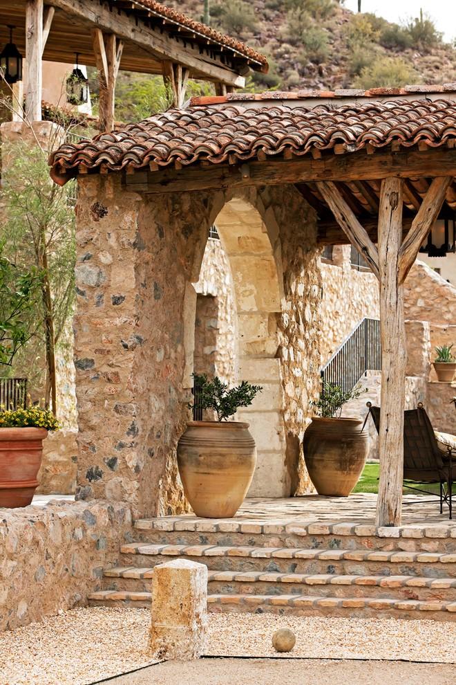 Italian home design