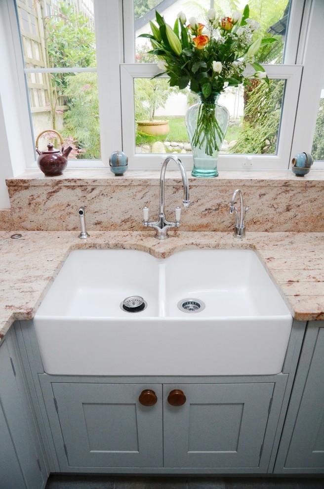 Kitchen Sink Makeover