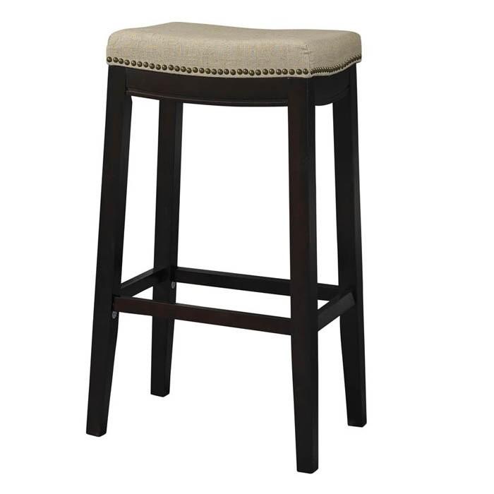 Linon bar stool