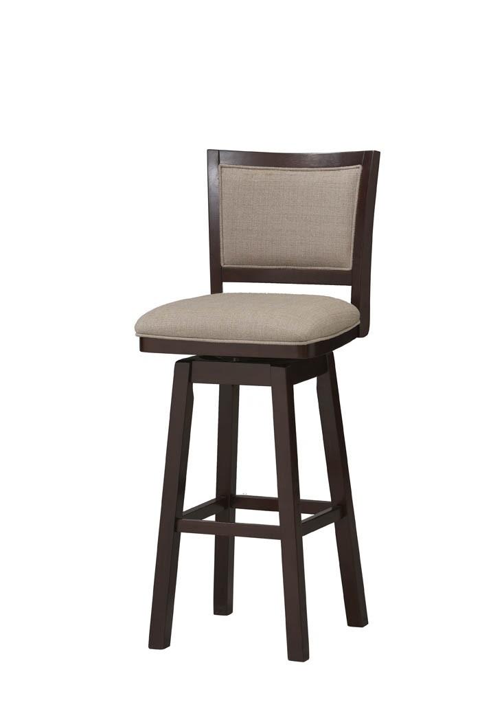 Linon home decor bar stool
